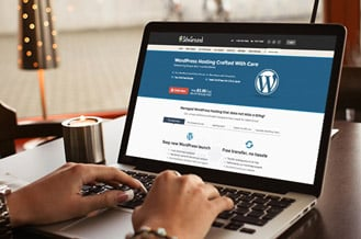 En İyi WordPress Hosting