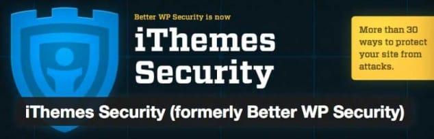blog açtıktan sonra ilk yapılması gerekenler - güvenlik eklentisi kurmak