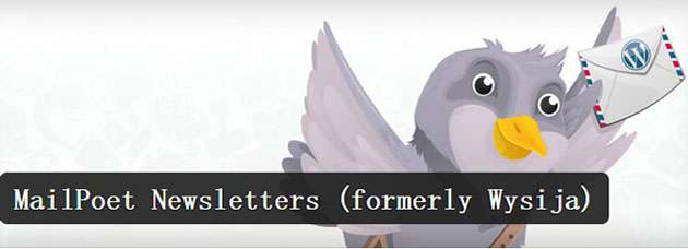 Mailpoet Otomatik Mail Gönderme Eklentisi