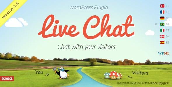 Wordpress Canlı Chat Eklentisi - En iyi WordPress Eklentileri