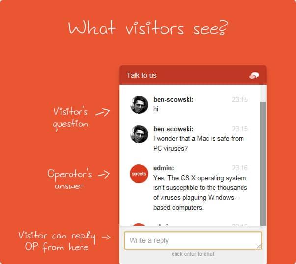 En iyi ve profesyonel WordPress Eklentileri - Canlı Chat Eklentisi