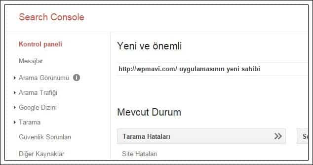 Blog açtıktan sonra ilk yapılması gerekenler google'a sitemap ekleme