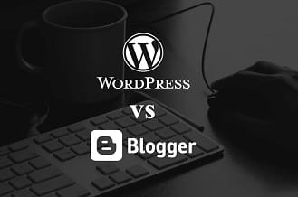 Wordpress mi yoksa blogger mı - blogger vs wordpress - wordpress vs blogger