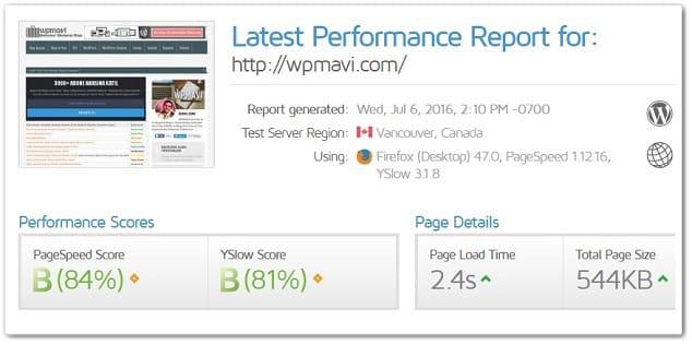 Site hızı ve site içi SEO ( On Page SEO )