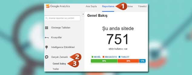 Google Analytics Kullanımı Kolay Full Rehber Wpmavi