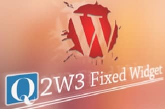 Wordpress Yan Panel Bileşen Sabitleme