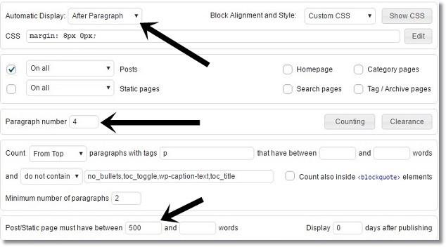 Google Adsense Gelir Arttırma Yazı İçine Reklam Ekleme