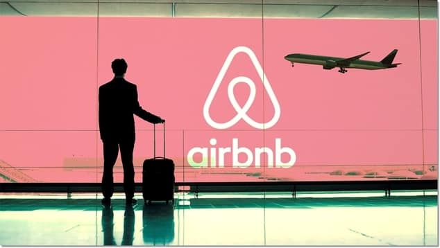 İnternet Üzerinden Para Kazanmak - AirBnB