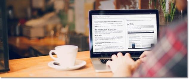 İnternet Üzerinden Para Kazanmak - Blog Açmak