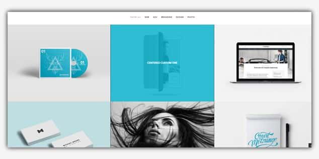 Uncode - (WordPress Fotoğrafçılık Teması)