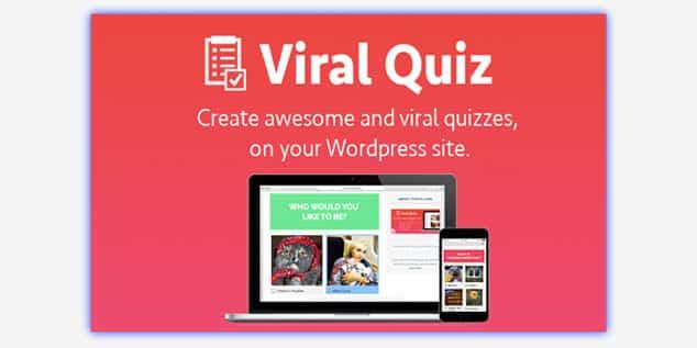 Viral Quiz