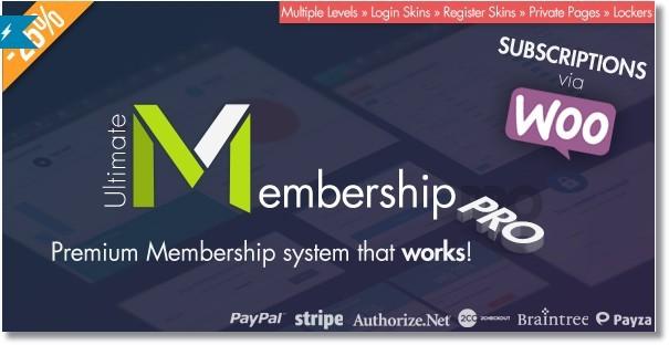 Wordpress İçerik Kitleme - İçerikleri Sadece Üyelere Gösterme