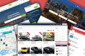 Wordpress İlan Temaları