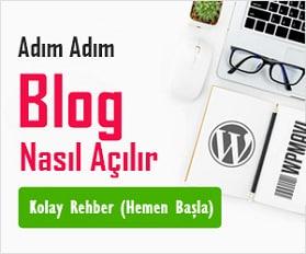Blog Naıl Açılır Rehberi