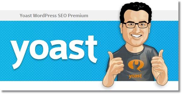 Wordpress Eklentileri - Yoast SEO