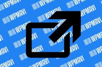 Wordpress Linkleri Yeni Sayfada Açmak