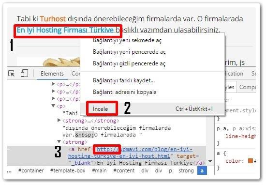 Wordpress SSL Kurulumu - Http Link Cıkışları