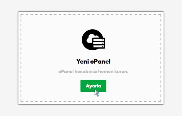 Forum Sitesi Açma - cPanel Kurulumu