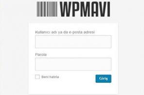 Wordpress Giriş Logosu Değiştirmek