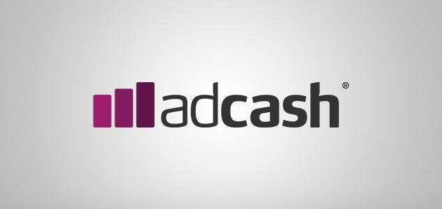Beste AdSense-Alternativen - AdCash