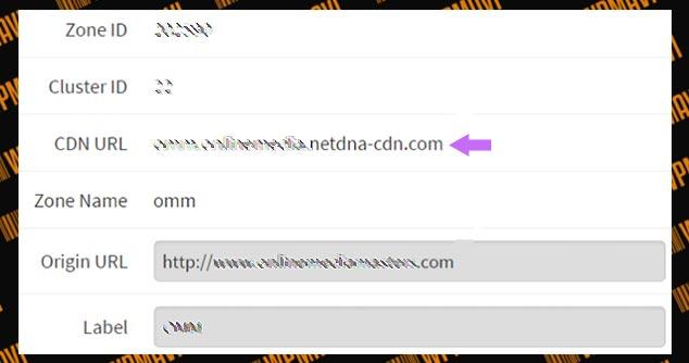 WP Fastest Cache MAXCDN Ayarları -CDN URL