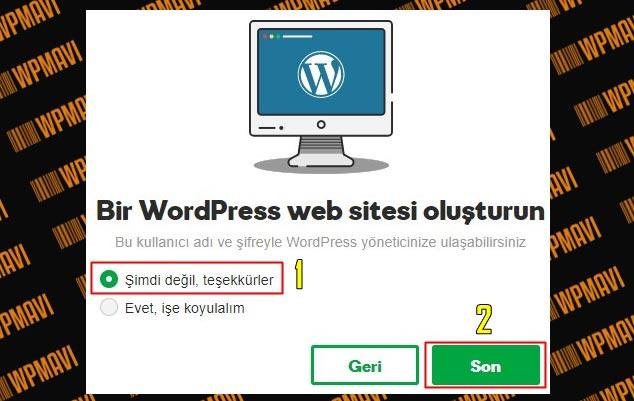 E-Ticaret Sitesi Nasıl Kurulur - WordPress Seçimi