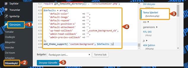 [Resim: wordpress-arka-plan-degistirme-function-php-kodlari.jpg]