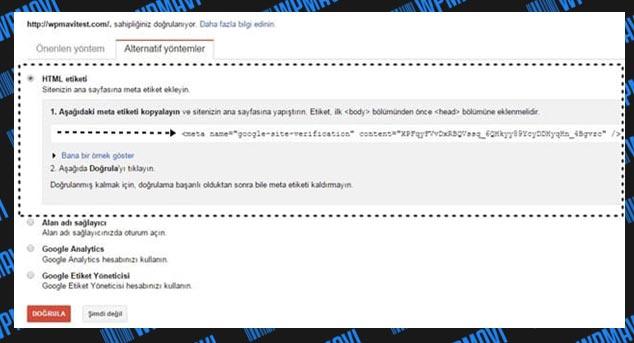 HTML Etiketi - Blog Yazarak Nasıl Para Kazanılır