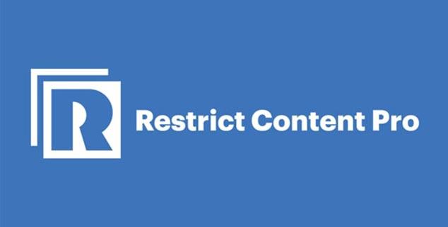 Restrict Content Pro - WordPress Üyelere Özel İçerik Eklentisi